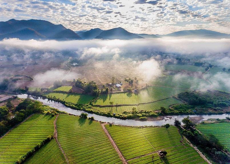 32 địa điểm du lịch Thái Lan không thể không gọi tên khi đến 23