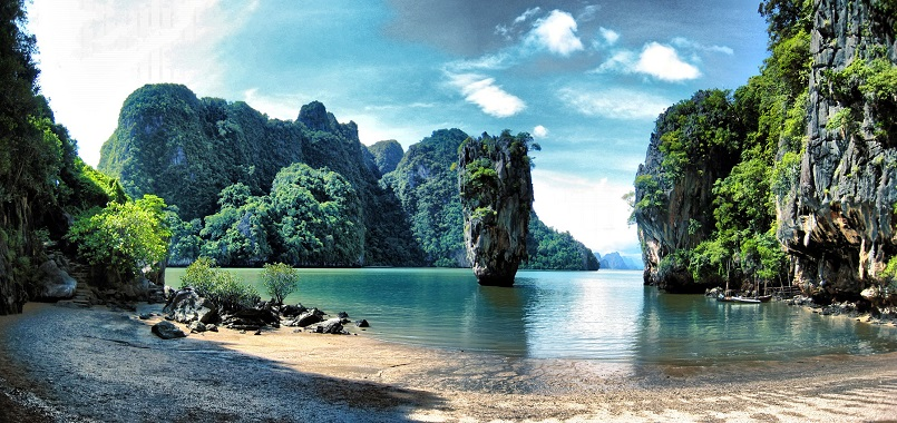 Kinh nghiệm du lịch Phu ket - Khám phá thiên đường biển đảo Thái Lan 8