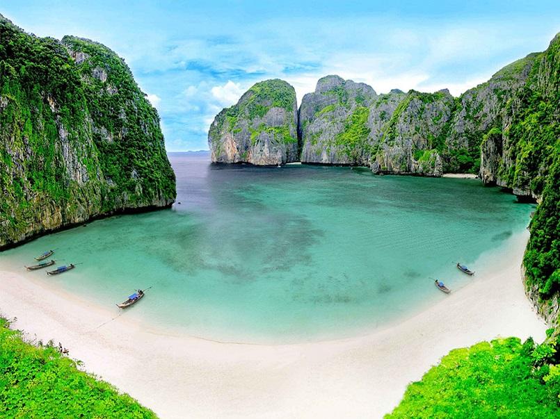 32 địa điểm du lịch Thái Lan không thể không gọi tên khi đến 17