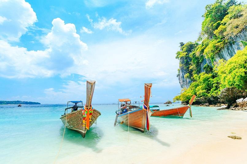 Kinh nghiệm du lịch Phu ket - Khám phá thiên đường biển đảo Thái Lan 3