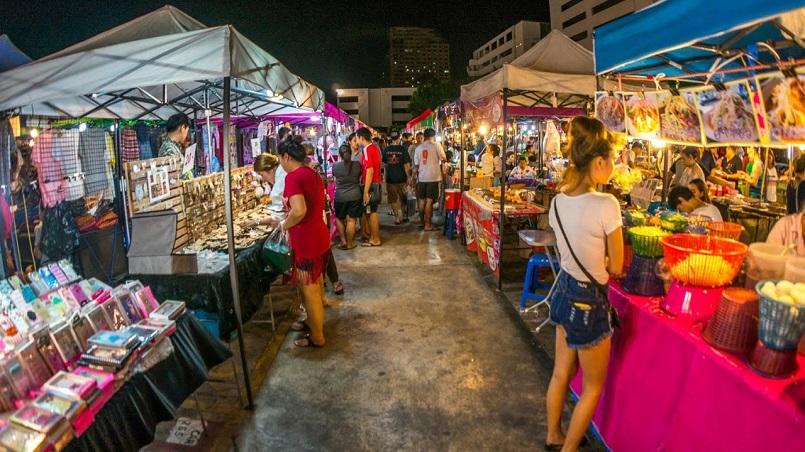 Hướng dẫn chọn quà du lịch Thái Lan độc đáo, ý nghĩa 1