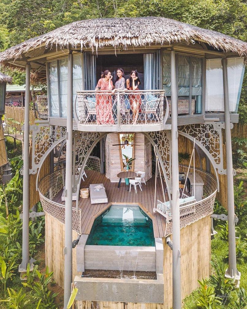 Khám phá ngay các Resort Thái Lan hút cả những sao hạng A thế giới 1