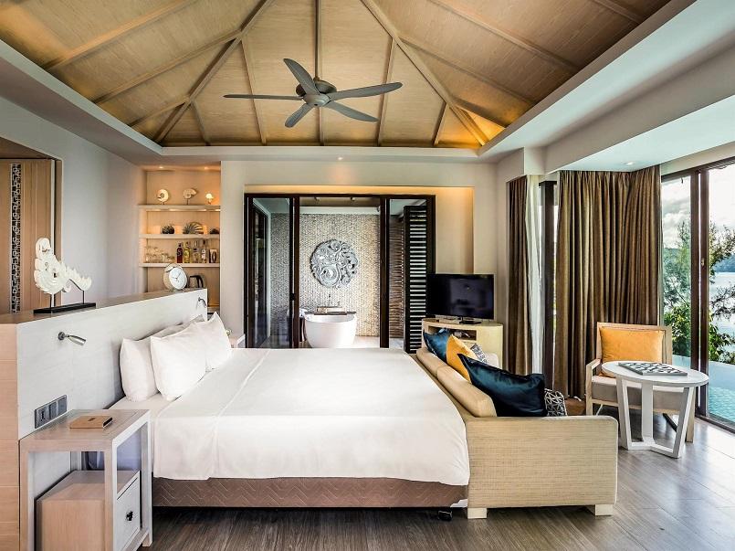 Khám phá ngay các Resort Thái Lan hút cả những sao hạng A thế giới 21
