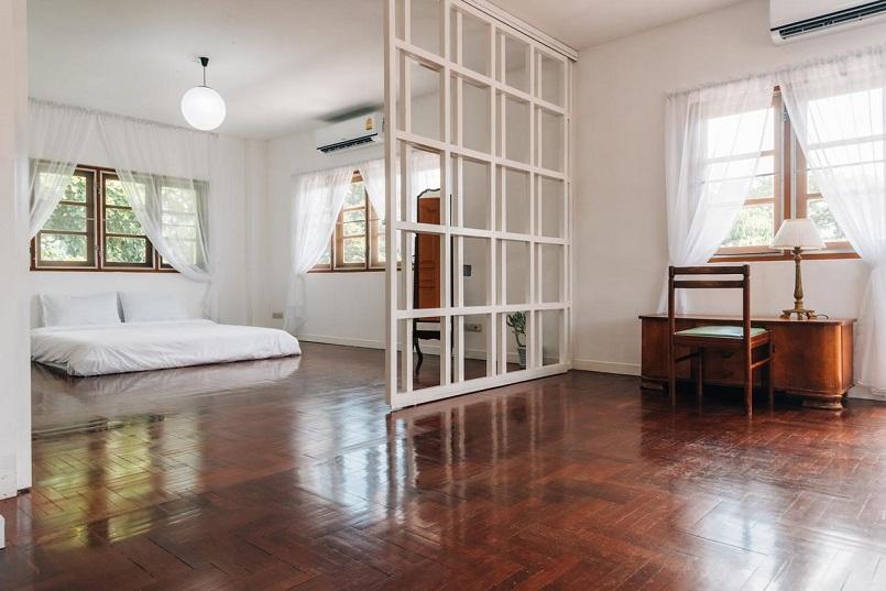 Top địa chỉ lưu trú tại Chiang Mai - Thái Lan chất lượng, giá rẻ, ở là ưng 19