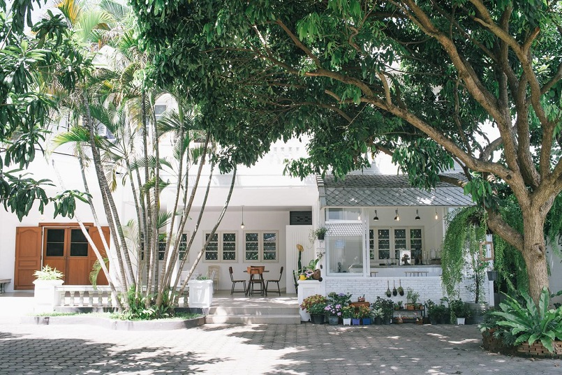Top địa chỉ lưu trú tại Chiang Mai - Thái Lan chất lượng, giá rẻ, ở là ưng 17
