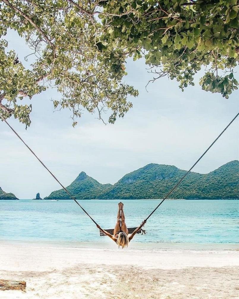 Du lịch Samui - Khám phá trọn vẹn thiên đường biển tuyệt đẹp ở Thái Lan 3