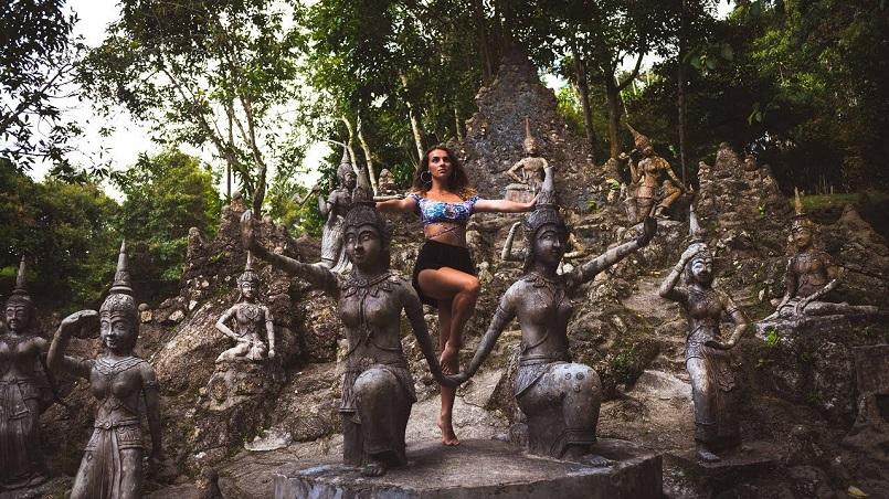 Du lịch Samui - Khám phá trọn vẹn thiên đường biển tuyệt đẹp ở Thái Lan 23