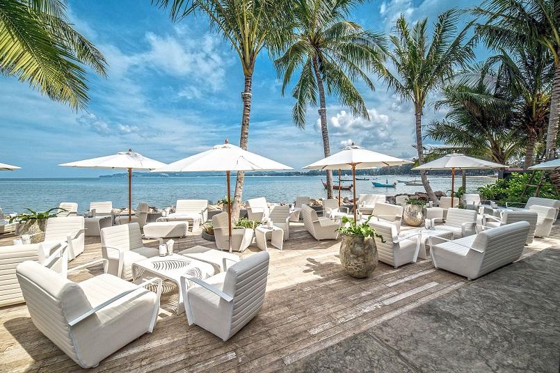 Khám phá ngay các Resort Thái Lan hút cả những sao hạng A thế giới 37