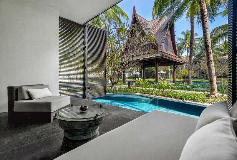 Khám phá ngay các Resort Thái Lan hút cả những sao hạng A thế giới 38