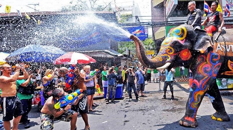 Kinh nghiệm du lịch Bangkok: Hướng dẫn chi tiết, cập nhật mới nhất 4