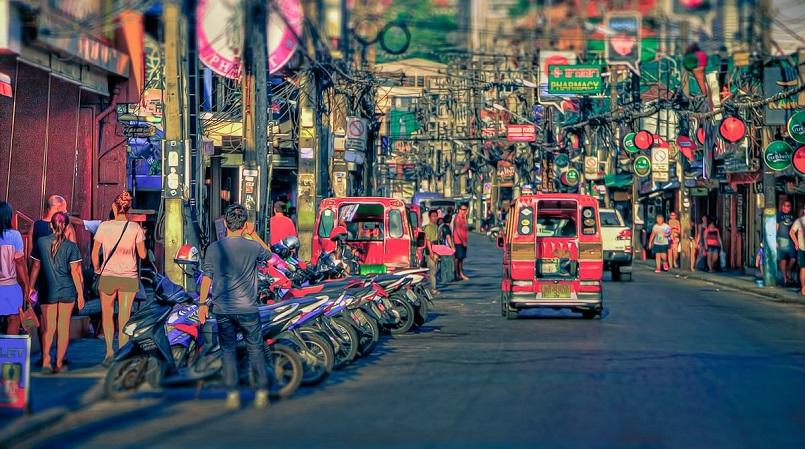 Kinh nghiệm du lịch Phu ket - Khám phá thiên đường biển đảo Thái Lan 2