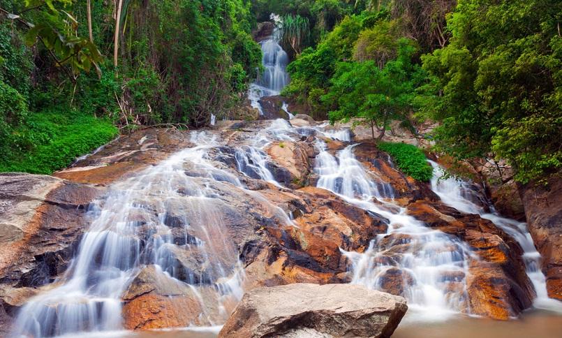 Du lịch Samui - Khám phá trọn vẹn thiên đường biển tuyệt đẹp ở Thái Lan 19