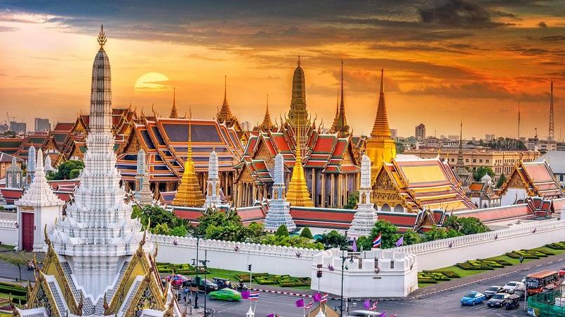 Trọn bộ kinh nghiệm du lịch Thái Lan cho người mới đi lần đầu 2