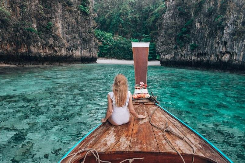 Du lịch đảo Thái Lan với Top các hòn đảo đẹp như thiên đường hot 4
