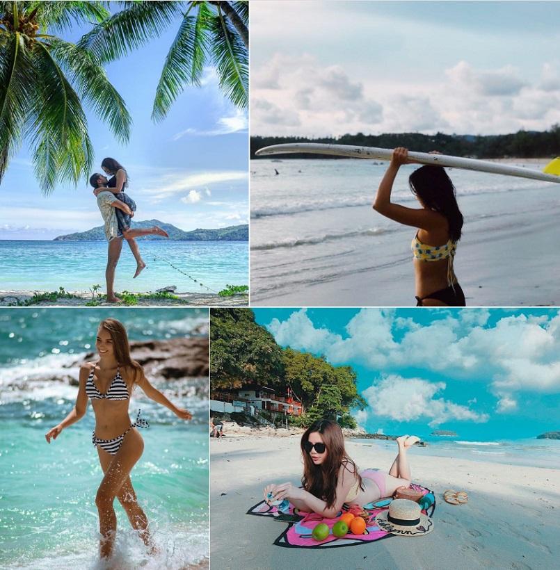 TOP bãi biển Thái Lan đẹp mê mẩn mọi giác quan, biết ngay để không hối tiếc 18