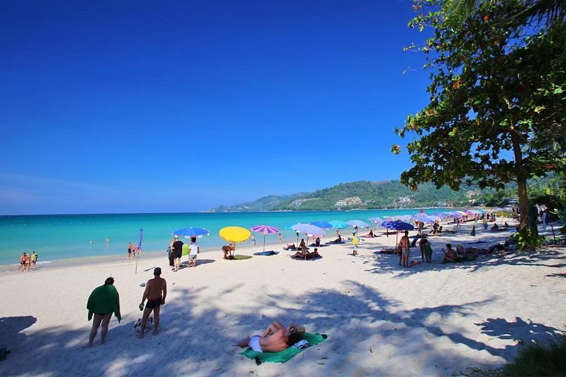 TOP bãi biển Thái Lan đẹp mê mẩn mọi giác quan, biết ngay để không hối tiếc 17