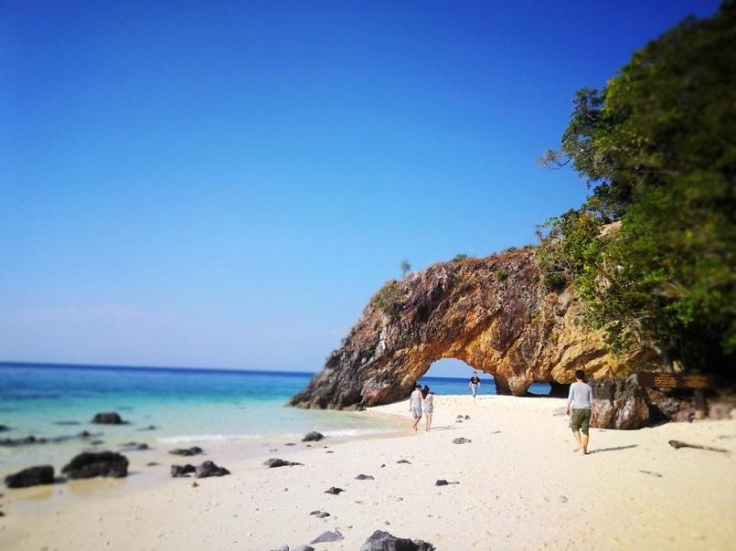 Du lịch đảo Thái Lan với Top các hòn đảo đẹp như thiên đường hot 18