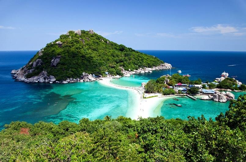 Du lịch Samui - Khám phá trọn vẹn thiên đường biển tuyệt đẹp ở Thái Lan 5