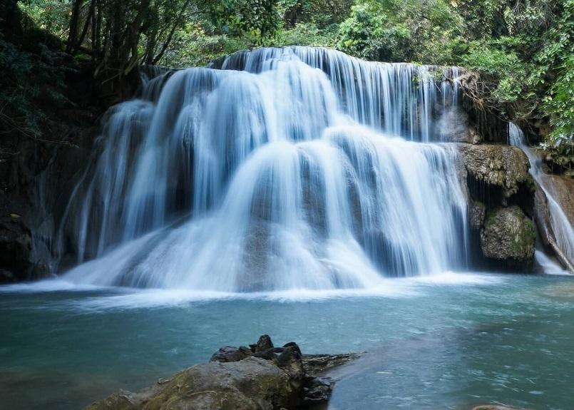 32 địa điểm du lịch Thái Lan không thể không gọi tên khi đến 35