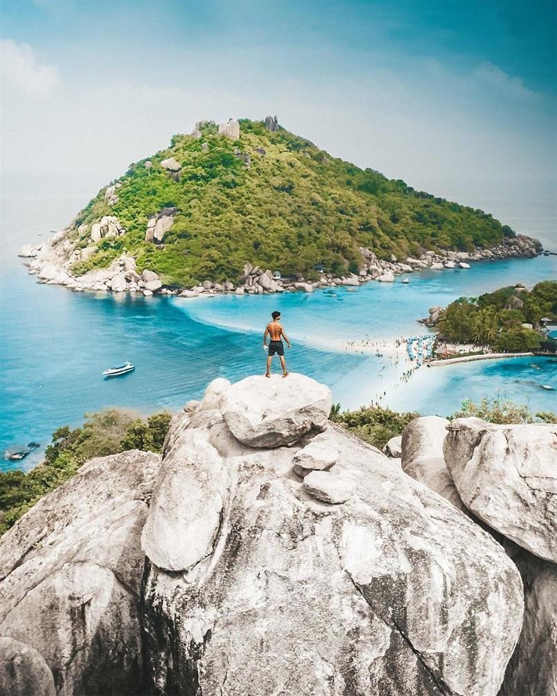 TOP bãi biển Thái Lan đẹp mê mẩn mọi giác quan, biết ngay để không hối tiếc 22