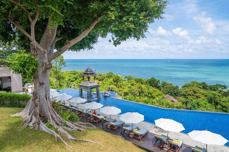 Du lịch đảo Thái Lan với Top các hòn đảo đẹp như thiên đường hot 5