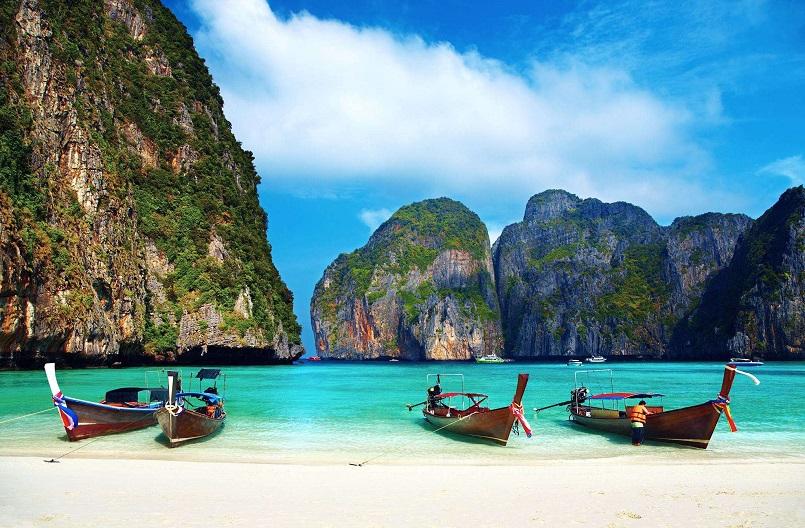 Trọn bộ kinh nghiệm du lịch Thái Lan cho người mới đi lần đầu 18