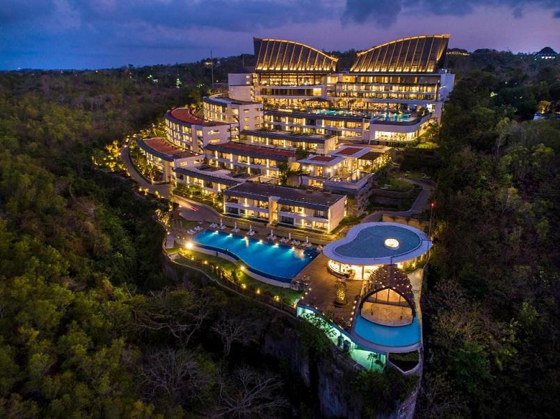Khám phá ngay các Resort Thái Lan hút cả những sao hạng A thế giới 33