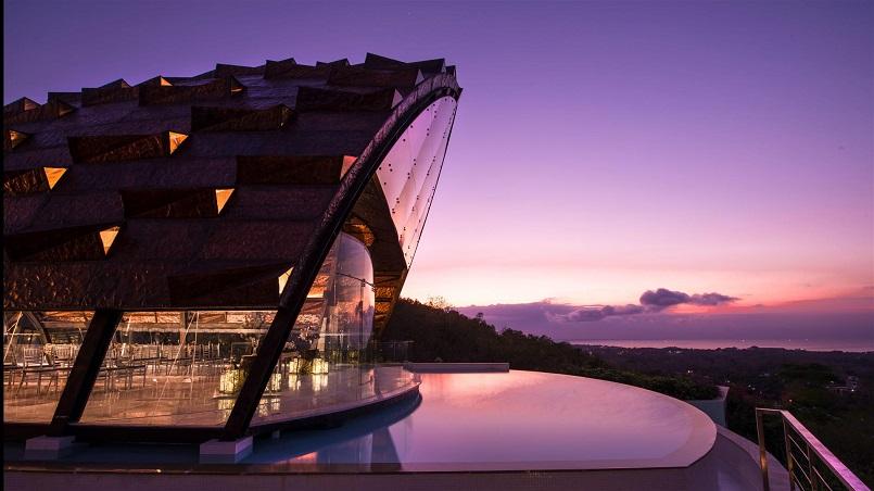 Khám phá ngay các Resort Thái Lan hút cả những sao hạng A thế giới 34