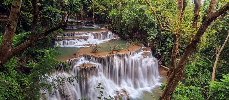 32 địa điểm du lịch Thái Lan không thể không gọi tên khi đến 26