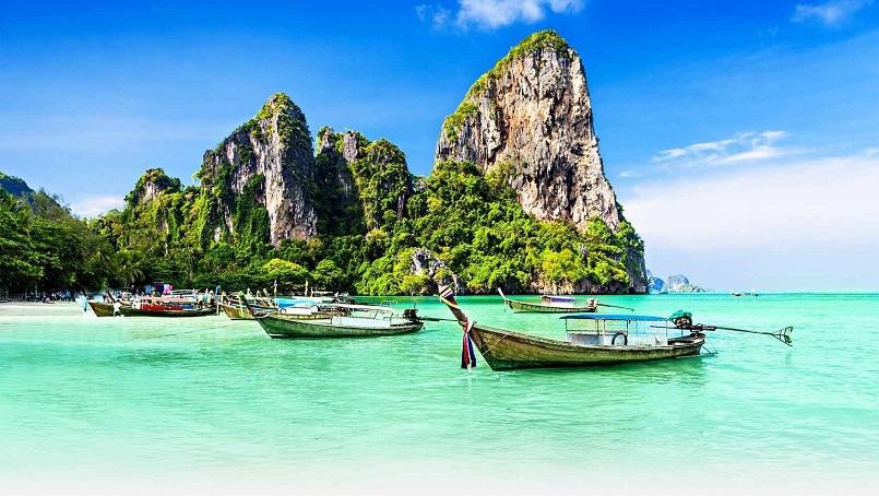 32 địa điểm du lịch Thái Lan không thể không gọi tên khi đến 19