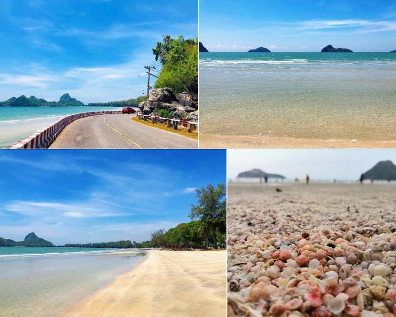 TOP bãi biển Thái Lan đẹp mê mẩn mọi giác quan, biết ngay để không hối tiếc 14