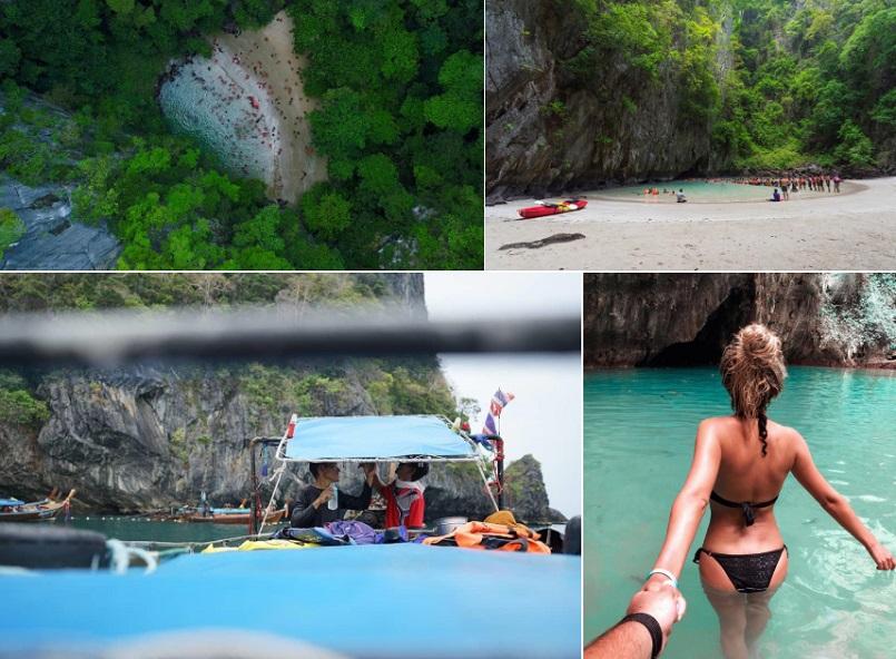 TOP bãi biển Thái Lan đẹp mê mẩn mọi giác quan, biết ngay để không hối tiếc 16