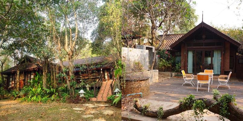 Top địa chỉ lưu trú tại Chiang Mai - Thái Lan chất lượng, giá rẻ, ở là ưng 5
