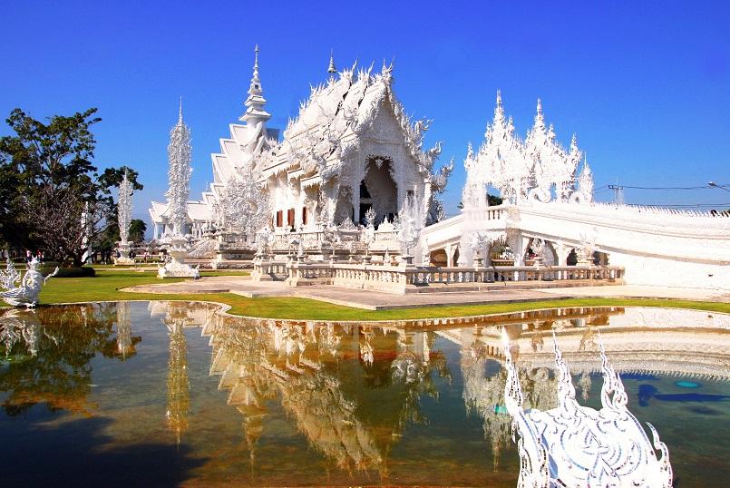 Danh sách những ngôi đền, chùa Thái Lan xứng danh đất nước chùa vàng 15