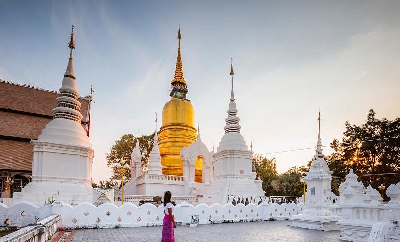 Danh sách những ngôi đền, chùa Thái Lan xứng danh đất nước chùa vàng 16