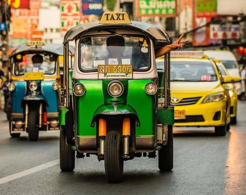 Kinh nghiệm du lịch Phu ket - Khám phá thiên đường biển đảo Thái Lan 5