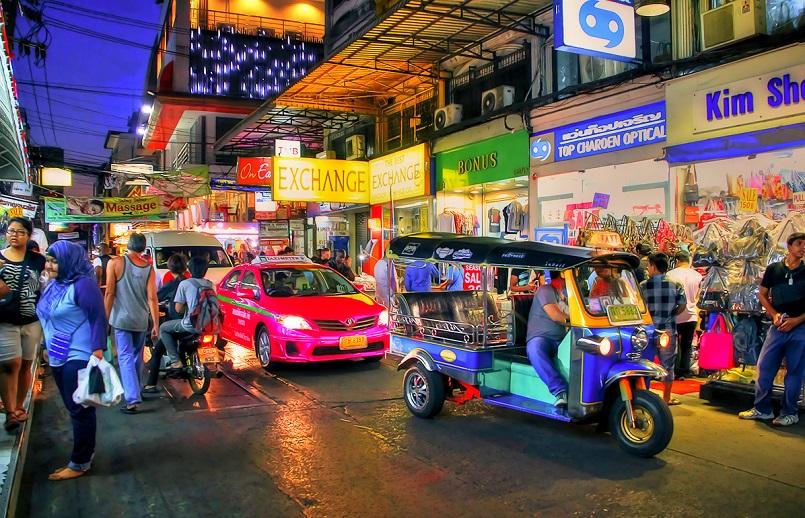 Trọn bộ kinh nghiệm du lịch Thái Lan cho người mới đi lần đầu 6