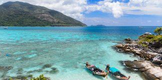 Du lịch đảo Thái Lan với Top các hòn đảo đẹp như thiên đường hot