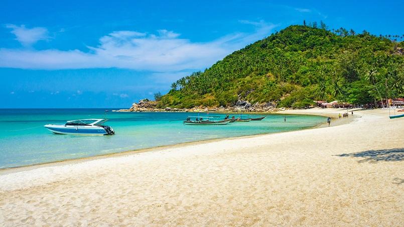 Du lịch Samui - Khám phá trọn vẹn thiên đường biển tuyệt đẹp ở Thái Lan 11