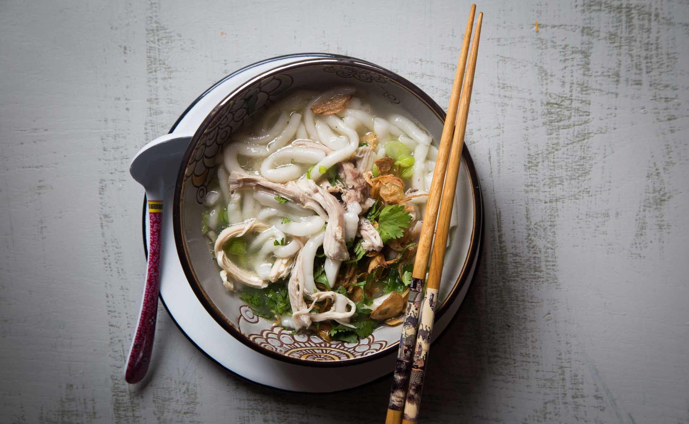 TOP món đặc sản đại diện cho nền ẩm thực Lào khiến bạn nên thử