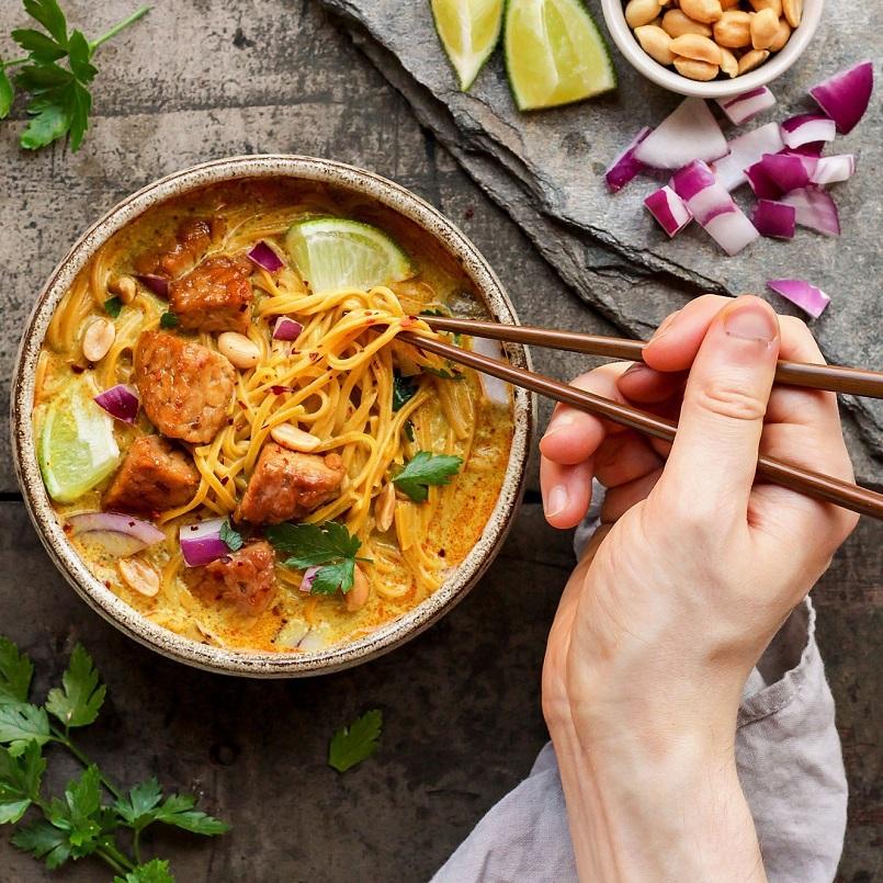 TOP món đặc sản đại diện cho nền ẩm thực Lào khiến bạn nên thử 13