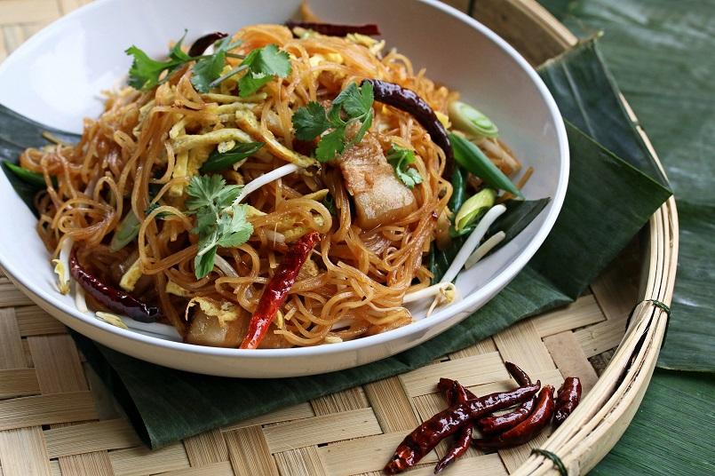 TOP món đặc sản đại diện cho nền ẩm thực Lào khiến bạn nên thử 14