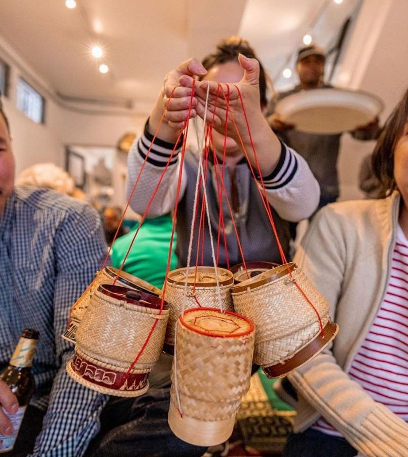 TOP món đặc sản đại diện cho nền ẩm thực Lào khiến bạn nên thử 15