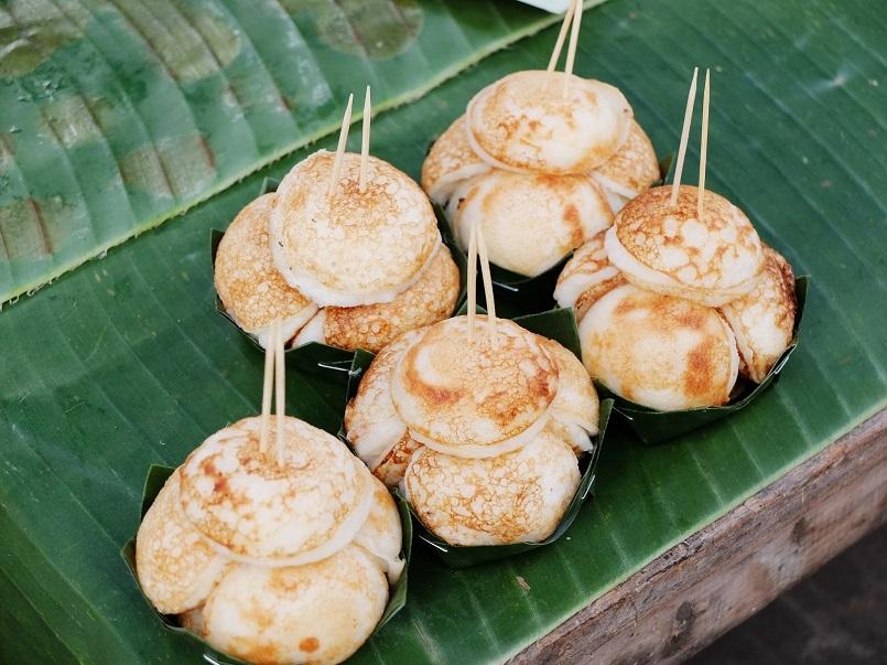TOP món đặc sản đại diện cho nền ẩm thực Lào khiến bạn nên thử 17