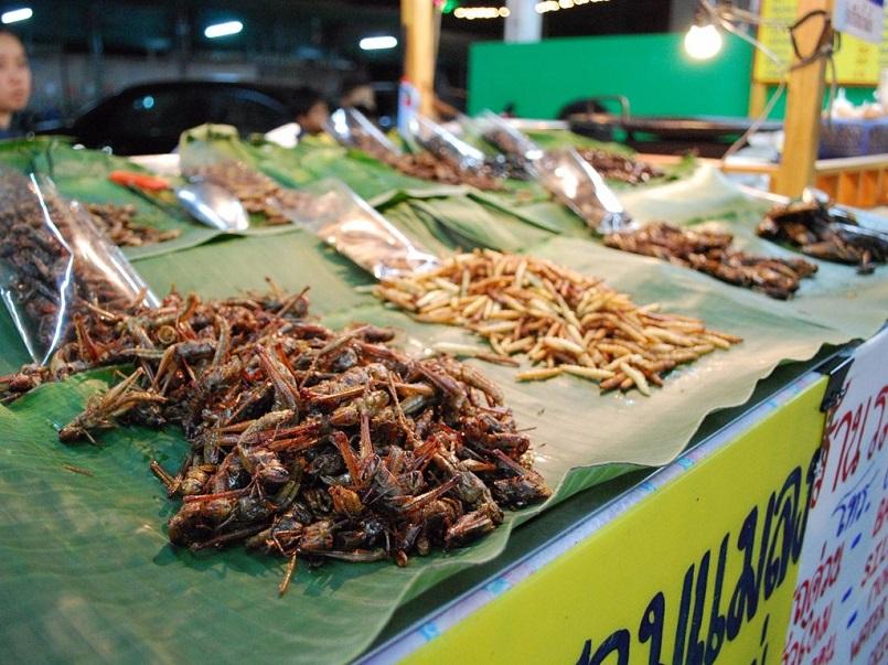 TOP món đặc sản đại diện cho nền ẩm thực Lào khiến bạn nên thử 18