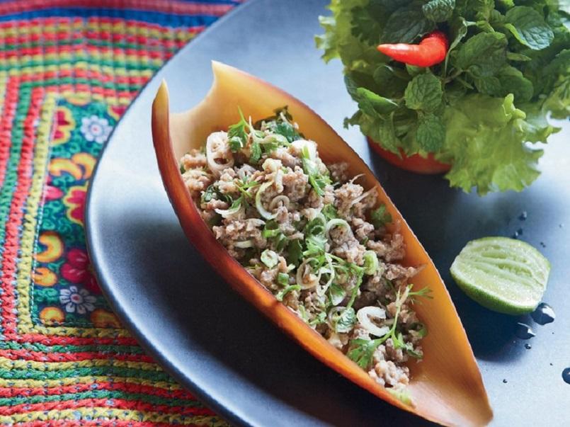 TOP món đặc sản đại diện cho nền ẩm thực Lào khiến bạn nên thử 3