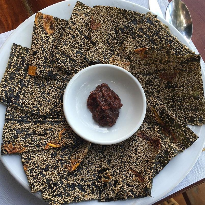 TOP món đặc sản đại diện cho nền ẩm thực Lào khiến bạn nên thử 21
