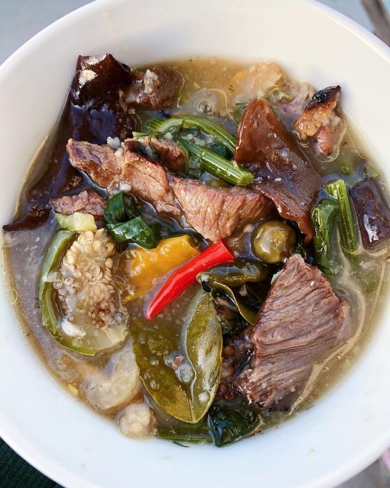 TOP món đặc sản đại diện cho nền ẩm thực Lào khiến bạn nên thử 22