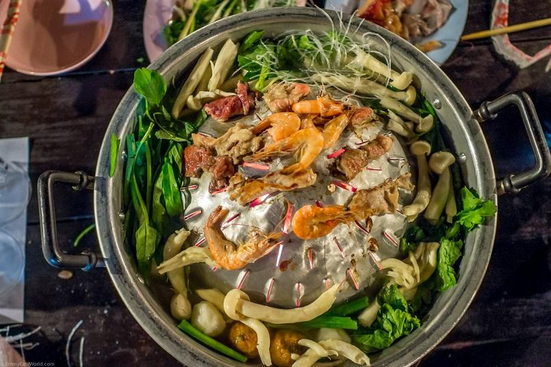 TOP món đặc sản đại diện cho nền ẩm thực Lào khiến bạn nên thử 23
