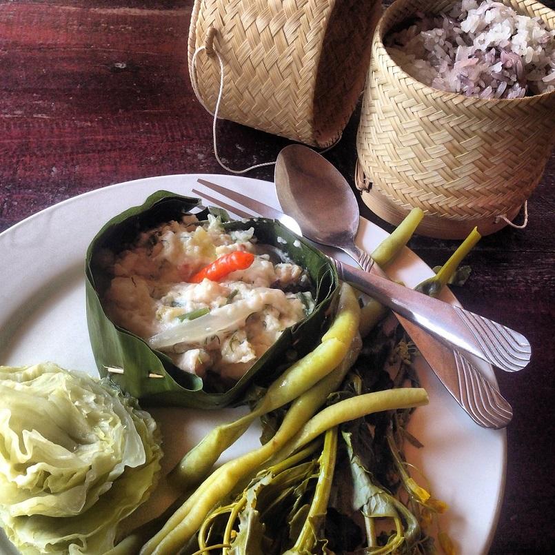 TOP món đặc sản đại diện cho nền ẩm thực Lào khiến bạn nên thử 5